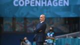 Роберто Мартинес хвърля тежката артилерия от първата минута срещу Финландия