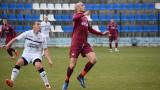 Септември победи Кариана (Ерден) с 1:0 в мач за Купата на България