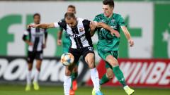 Георги Илиев: Не очаквах футболът да ми бъде професията