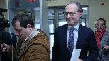 "Лозан Панов говори за олигархично сливане на властите у нас пред ""Шпигел"""