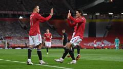 Ман Юнайтед задълбочи кризата в Ливърпул след уникално зрелище с пет гола