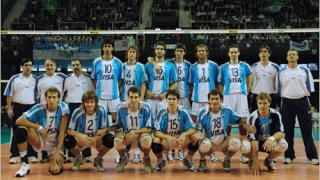 Стачка блокира тима на Аржентина