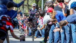 Алехандро Валверде няма да участва в обиколката на Италия