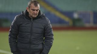 Загорчич: Не съм доволен от полусезона, очаквах много повече