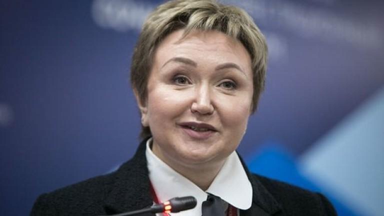 Снимка: Една от най-богатите рускини загина в авиокатастрофа