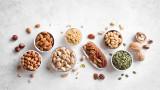 Орехите, бадемите и кои са най-здравословните ядки