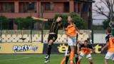 Защитник на Ботев (Пловдив) ще доиграе сезона в Северна Македония