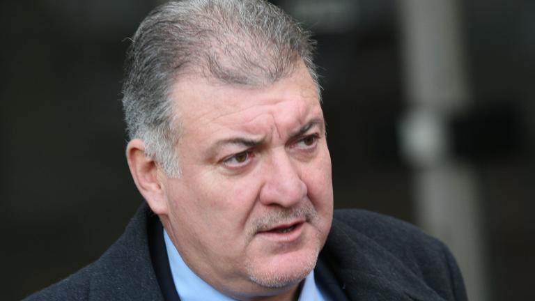 Шефът на митниците Георги Костов подал оставка?