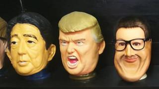 Да изхвърлиш Тръмп - да прегърнеш Байдън