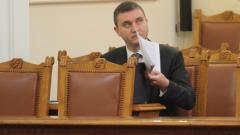 Горанов готов на отстъпки за ръста на минималната работна заплата