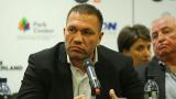 Кубрат Пулев: За мен най-важно е не само аз да съм добре, а цяла България!