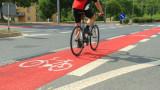 30-тина велосипедисти поискаха пред МС реална сигурност