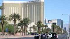 Жертвите на стрелбата в Лас Вегас вече са 59