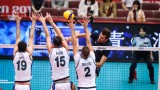 Волейболистите на САЩ обърнаха Италия в мач от мъжката Световна купа