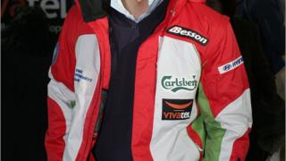 Българин печели слалом в Австрия