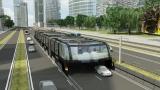 Китай може да остане без своя автобус на бъдещето (ВИДЕО)