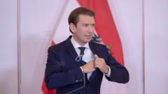 Курц мотивира решението Австрия да не приема бежанци от Лесбос