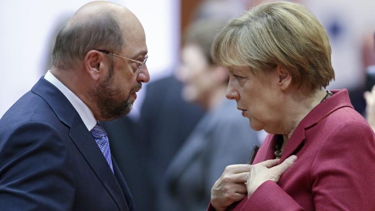 Германия пред избори - а ако социолозите грешат?
