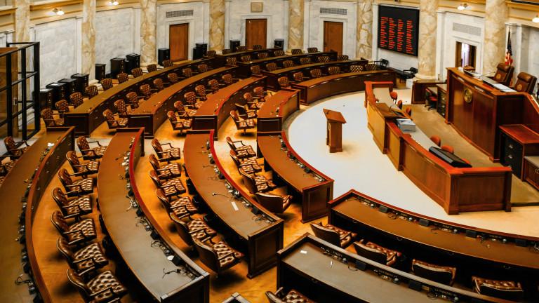 US Конгресът прие историческата данъчна реформа