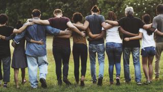 Семейство, работа, свободно време, приятелство - в топ 5 ценности за българина