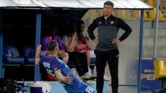 """Левски оцеля в трети пореден бараж, Валери Божинов прати """"сините"""" в Лига Европа!"""