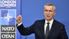 НАТО: Агресивна Русия е основна заплаха, Китай е предизвикателство