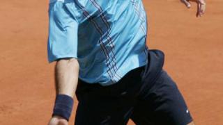 Федерер с 32 поредни спечелени сета в Шлема