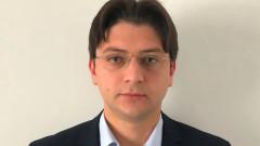 Ивелин Георгиев поема завода на Siemens в Правец
