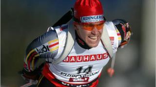 30-годишен германец №1 в спринта на 10 километра
