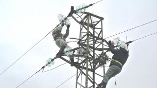 Без ток са няколко села в Смолянско и Пазарджишко