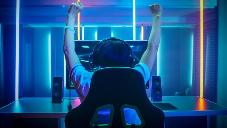 Над 200 китайски компании за видео игри обещават саморегулиране