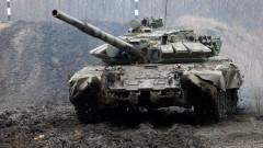 Русия оставя войските до украинската граница колкото сметне за нужно