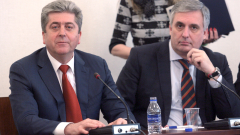 АБВ в готовност да номинират Първанов или Калфин за президентския вот