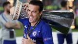 Рома примамва Педро с 2,7 млн. евро на година