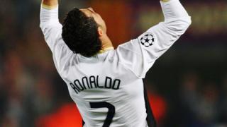 Роналдо намекна, че може да напусне Англия