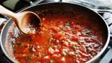Софрито - един от най-полезните сосове в света