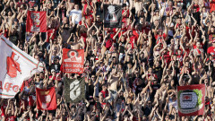 Феновете на ЦСКА призоваха за спешно преразглеждане на договора за ТВ правата