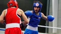 Стойка Петрова с победа на Световното в Ню Делхи