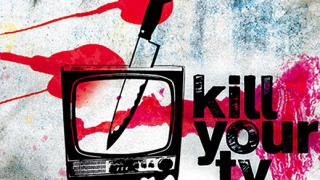 Телевизията ви убива