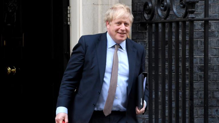 Промени се задават в състава на британското правителство. Очаква се