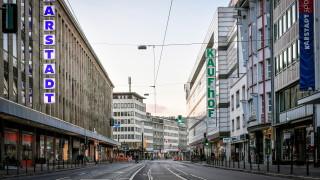Проучване: безработните в Германия ще се увеличат до над 3 милиона души през 2020 г