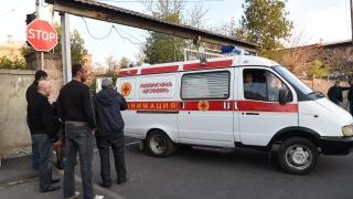 """Коронавирус """"ад"""" удължи извънредното положение в Армения"""