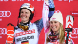 Германски аутсайдер и Шифрин триумфираха в паралелния слалом