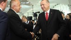 Борисов: Новото летище на Истанбул е стъпка за свързаност на региона с ЕС