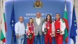 България ще приеме Европейското първенство по джудо за мъже и жени през 2022 година