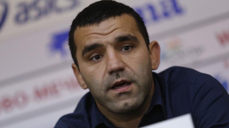 Касабов: Един човек, колкото и да е талантлив, не се ли труди и не е ли постоянен, няма как да успее