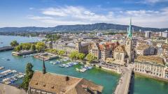 Банки в Швейцария отнесоха глоба от $97 милиона
