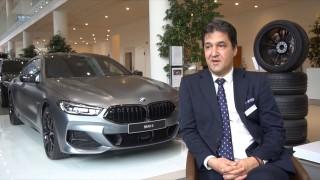 Кой купува скъпи коли у нас и как изглежда автомобил за 200 000 лева отвътре?