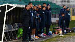 Живко Миланов: Момчетата дадоха много на терена и съм сигурен, че предстоят добри емоции за нас