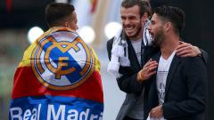 """Бивш футболист на Реал отказа опцията """"Китай"""""""